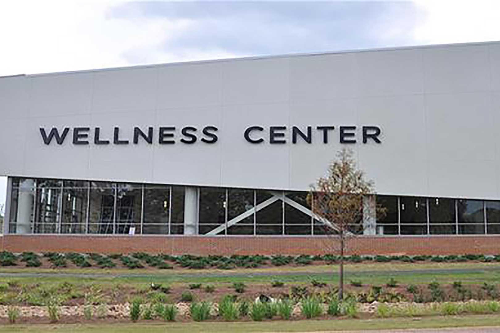 ICanCaRe - Wellness Center