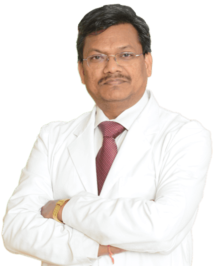 Dr Pawan Gupta